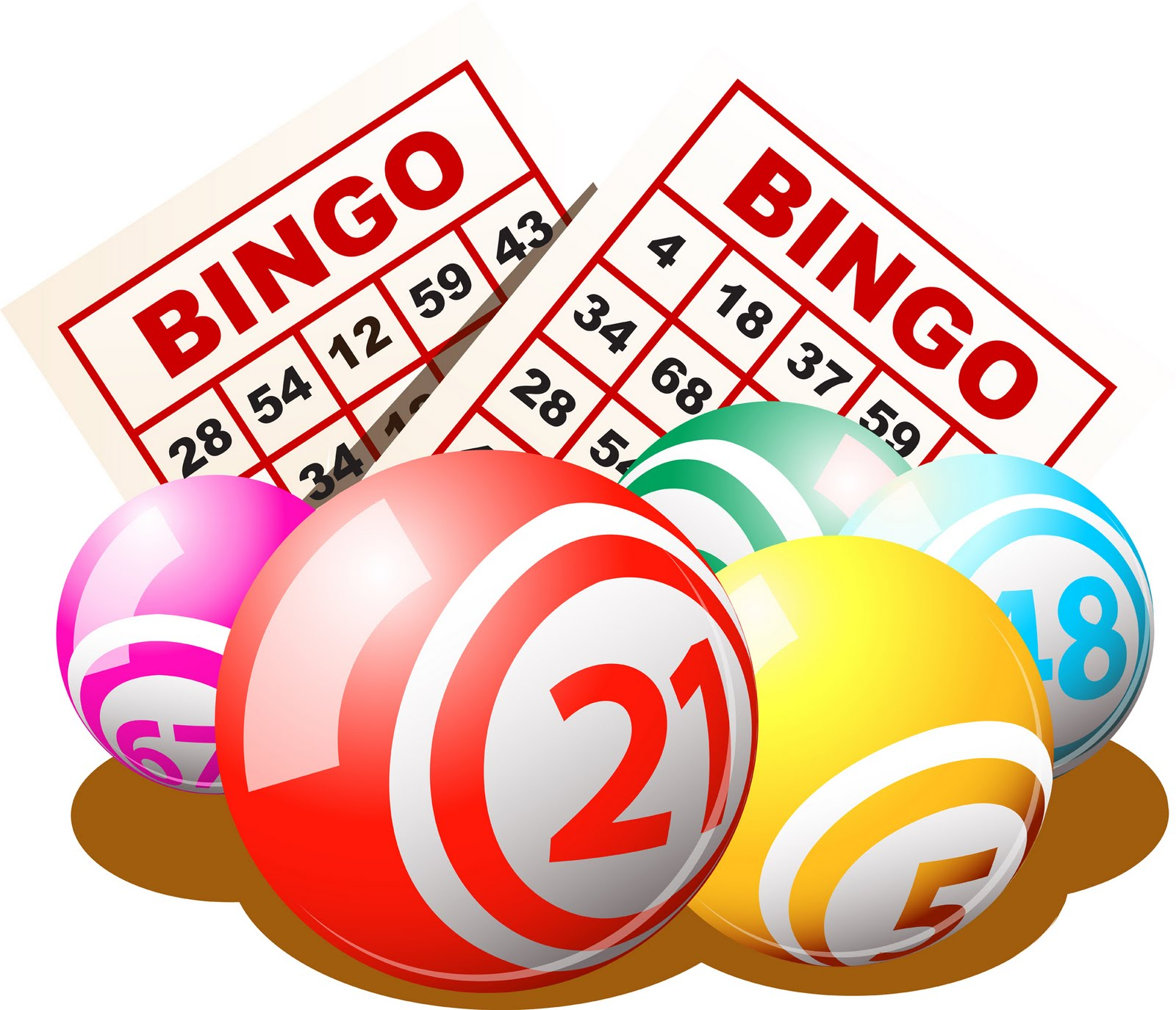 Bingo Flyers Templates | Party Invitations Ideas
